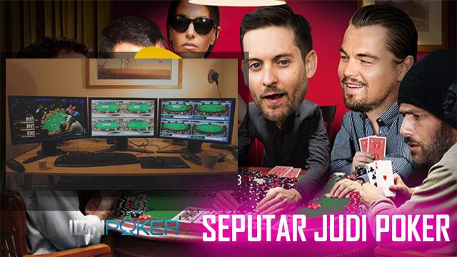 Nilai Lebih Berasal Dari Situs Poker Idn Berkualitas
